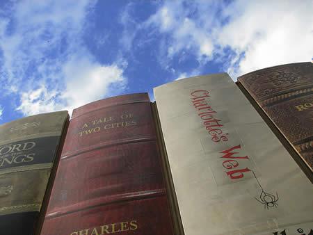 Городская библиотека Канзаса (США)